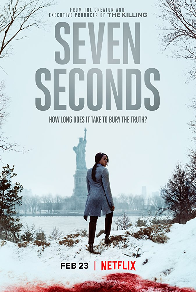 Seven Seconds - Season 1