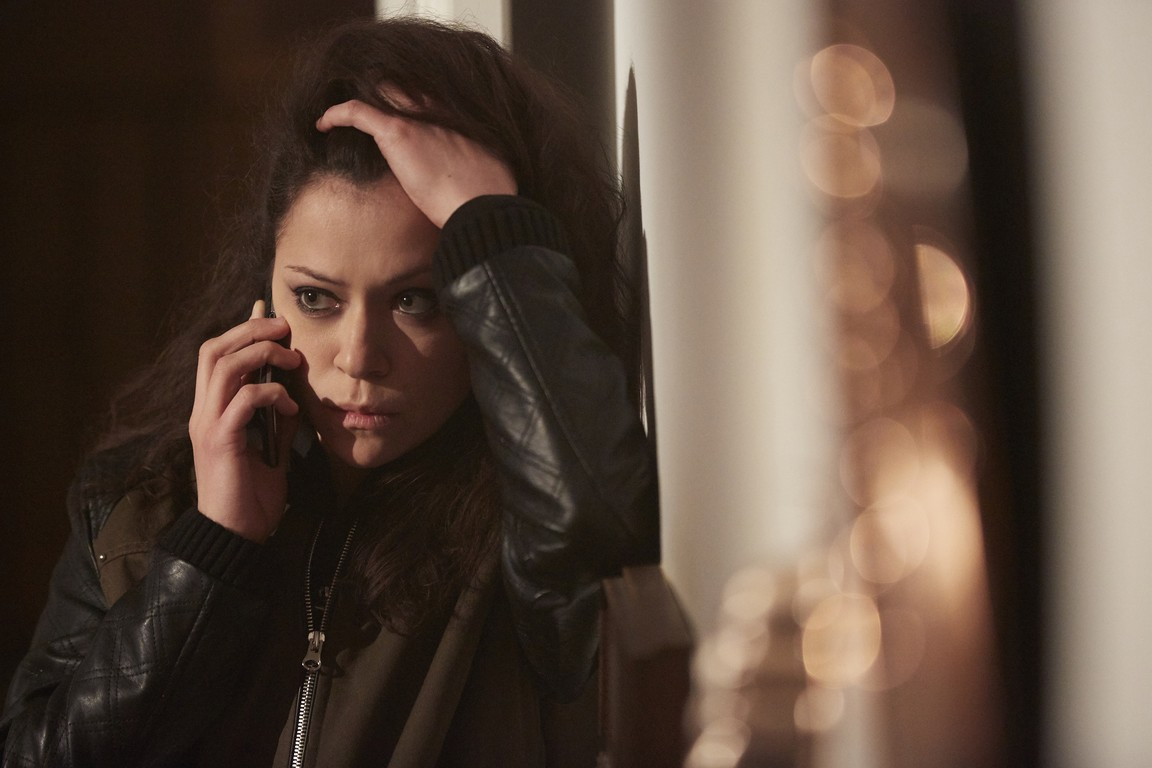 Orphan Black - Season 4 Episode 09: The Mitigation of Competition