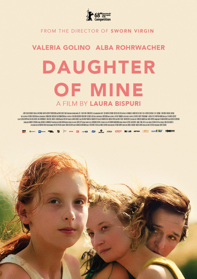 Daughter of Mine (Figlia mia) [Sub: Eng]