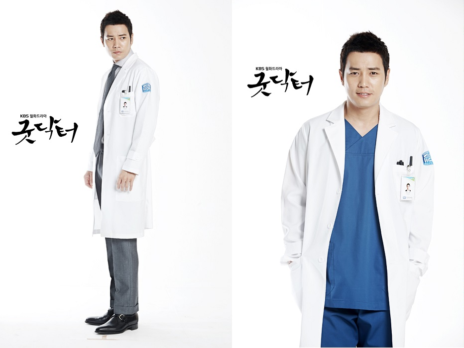 Good Doctor - Season 1