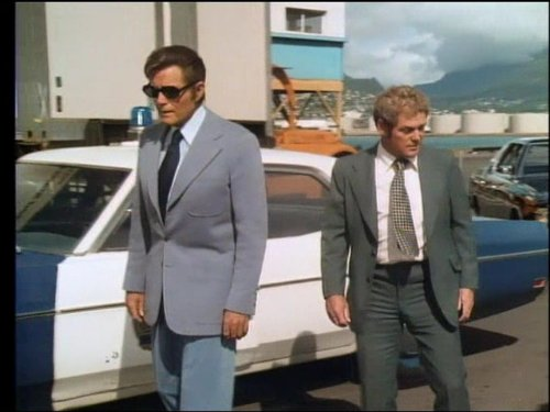 Hawaii Five-0 - Season 4 (1968)