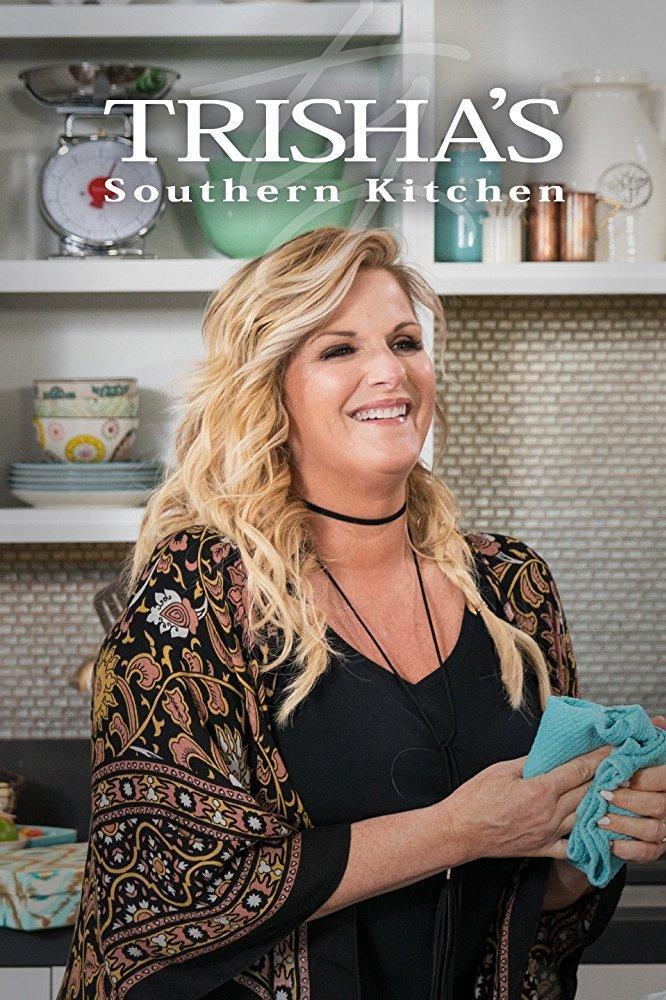 Trisha's Southern Kitchen - Season 10