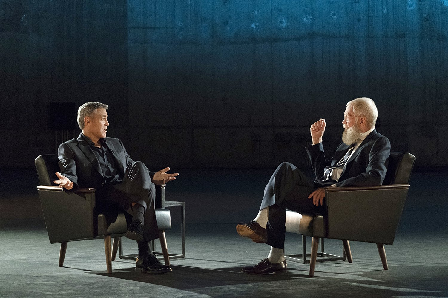 My Next Guest Needs No Introduction with David Letterman - Season 1