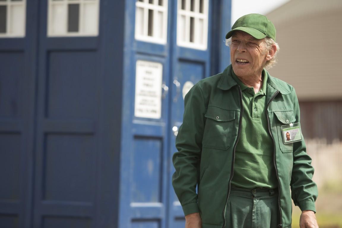 Doctor Who - Season 8 Episode 09: Flatline
