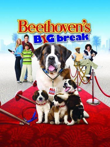 Beethoven's Big Break - Part 2