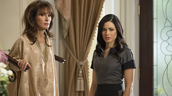 Devious Maids - Season 2 Episode 5: The Bad Seed