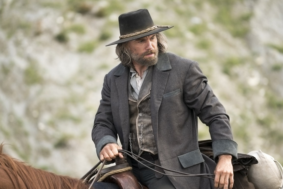 Hell on Wheels - Season 4 Episode 13: Further West