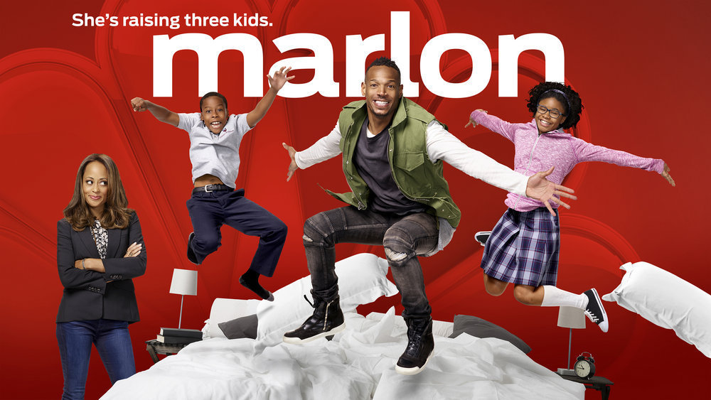 Marlon- Season 1
