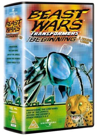 Transformers: Beast Wars - Season 2
