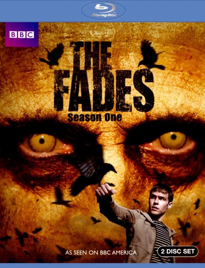The Fades - Season 1 Episode 4