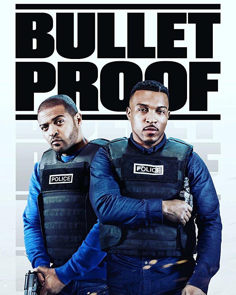 Bulletproof - Season 1