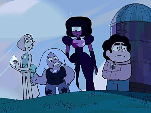 Steven Universe - Season 4