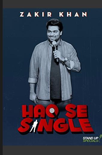 Haq Se Single by Zakir Khan [Audio: India]