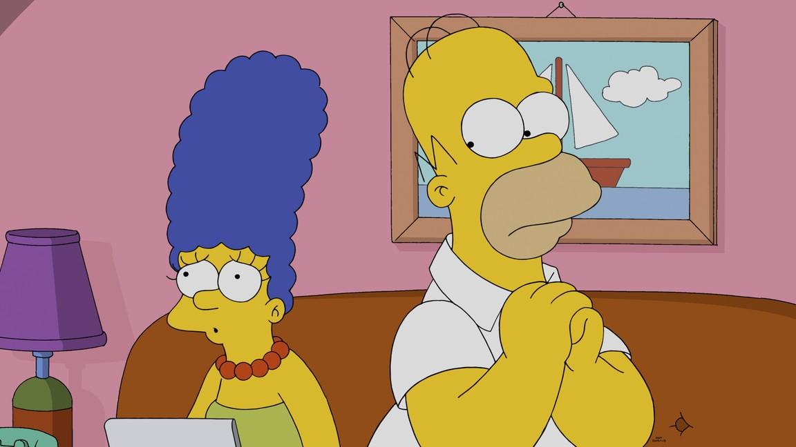The Simpsons - Season 26