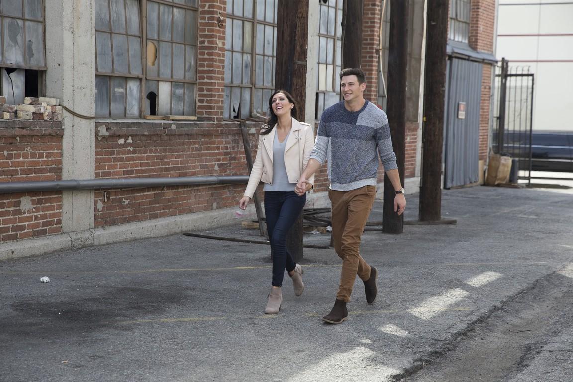The Bachelorette - Season 14 Episode 02: Week 2