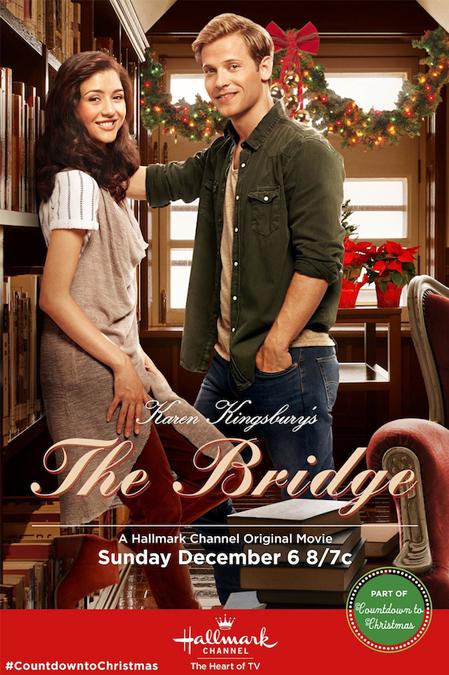 Karen Kingsburys The Bridge
