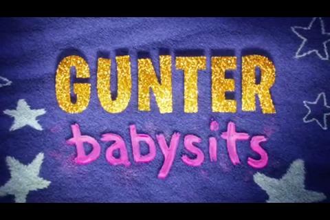 Gunter Babysits