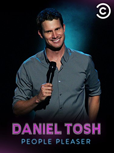 Daniel Tosh: People Pleaser