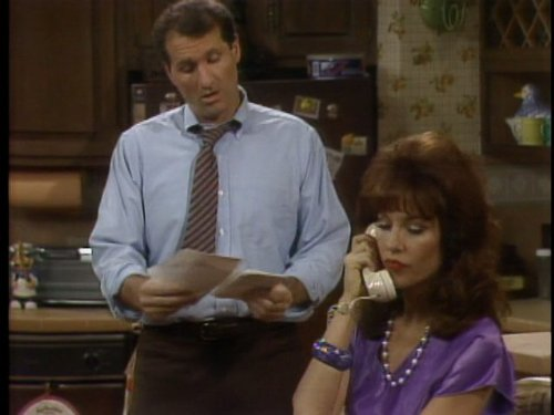 Married With Children - Season 6