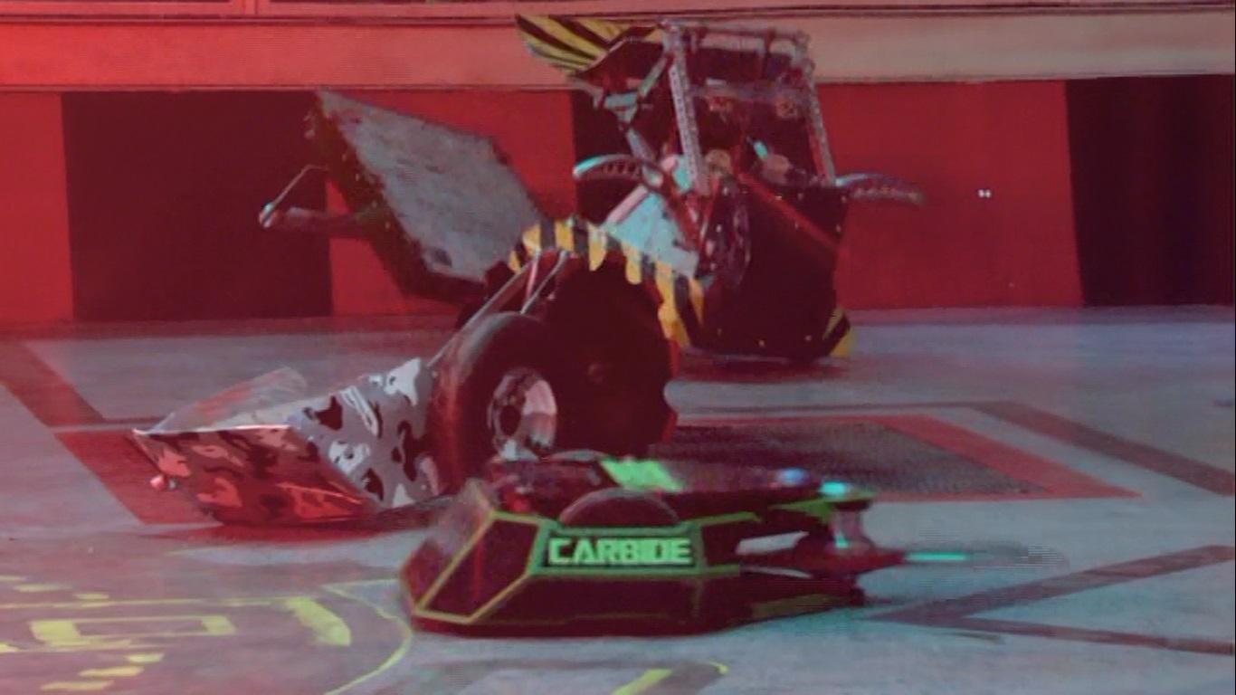 Robot Wars - Season 10