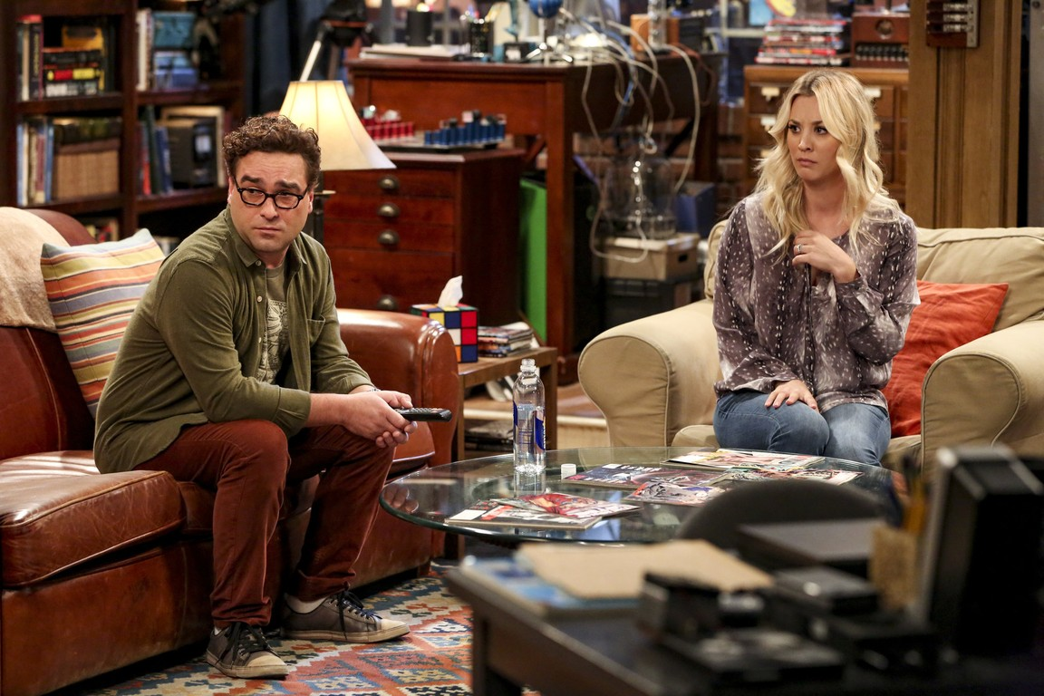 The Big Bang Theory - Season 12