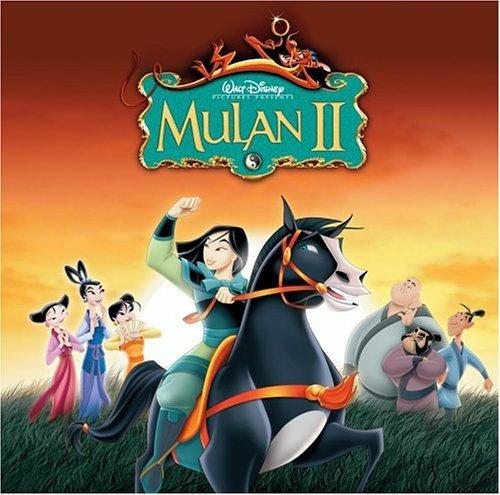 Mulan 2