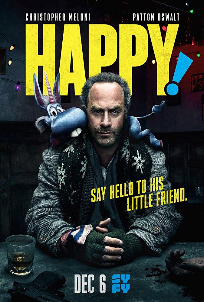 Happy! - Season 1
