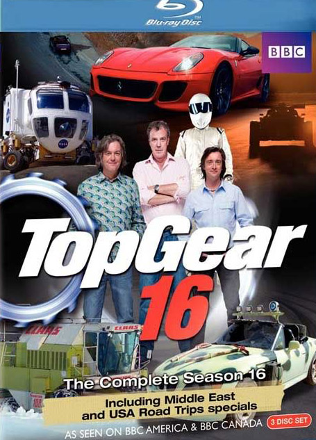 Watch Top Gear Online >> Top Gear Uk Season 16 Episode 3 Watch Online For Free