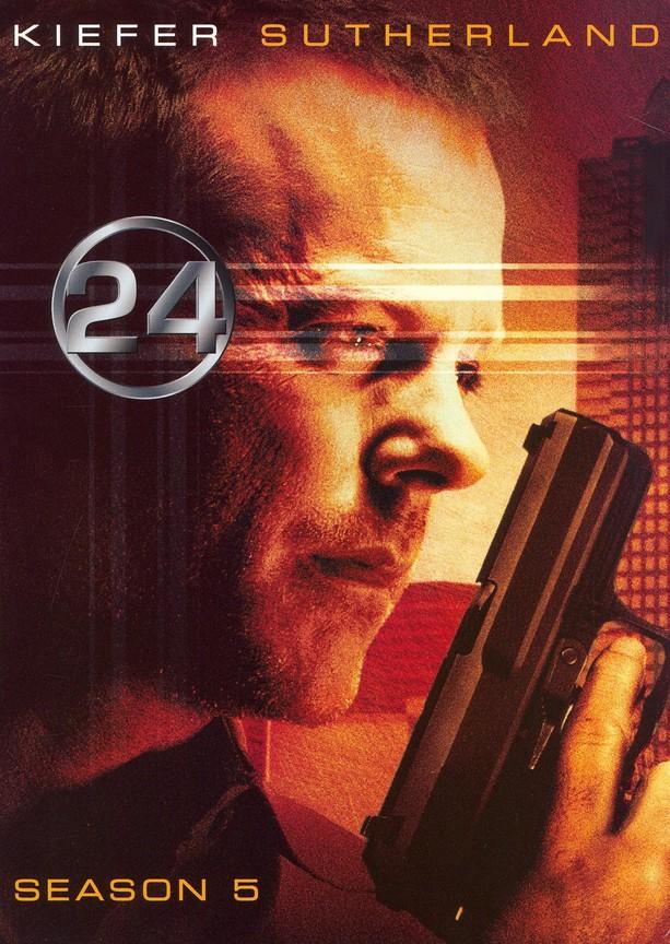 24 - Season 5