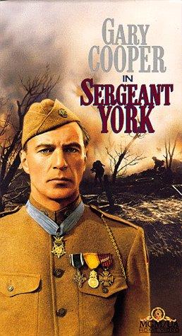 Sergeant York (1941)
