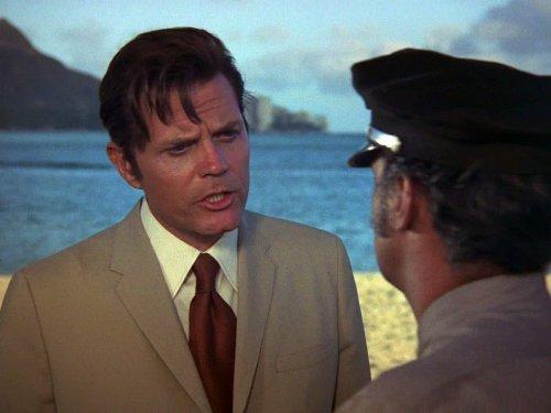 Hawaii Five-0 - Season 2 (1968)