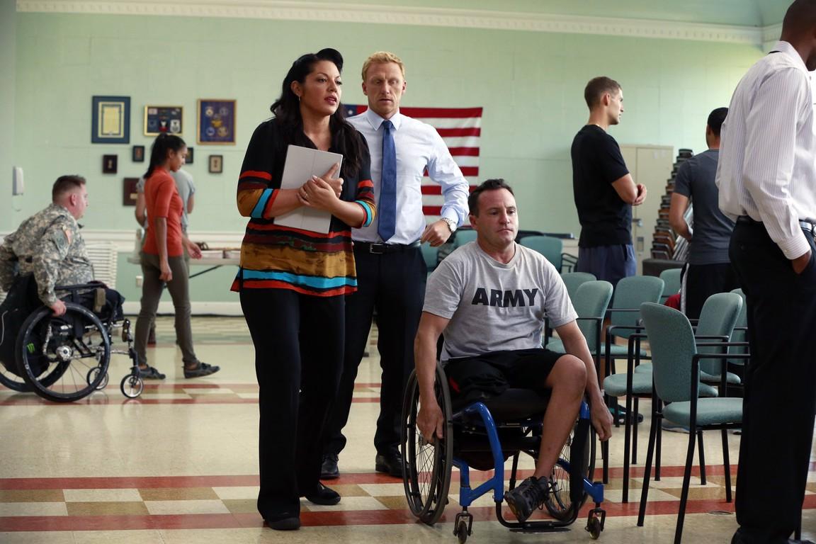 Greys Anatomy - Season 11 Episode 03: Got to Be Real