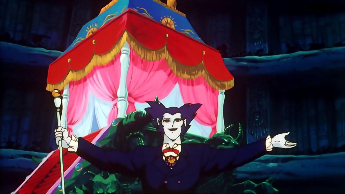 Dragon Ball: Sleeping Princess in Devil`s Castle (English Audio)
