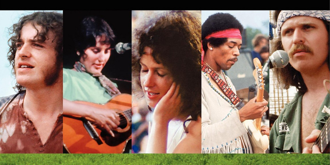 Woodstock CD3