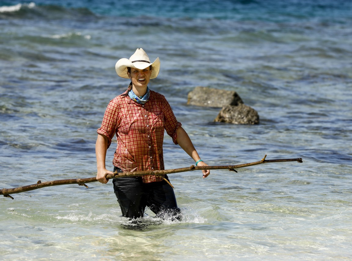 Survivor - Season 37 Episode 07: There's Gonna Be Tears Shed