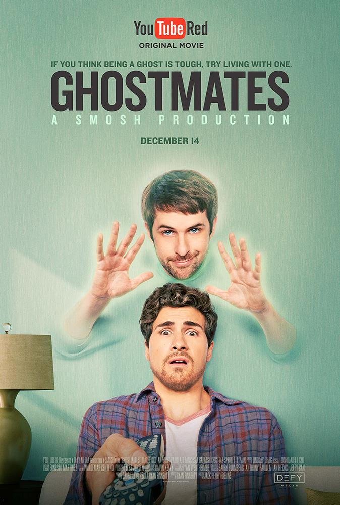 Ghostmates