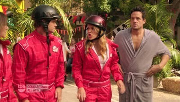 Cougar Town - Season 4