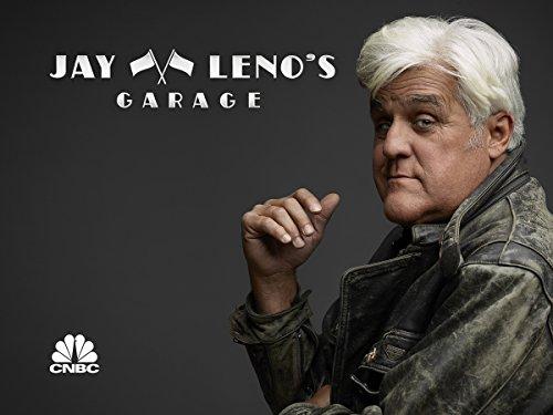 Jay Leno's Garage - Season 3
