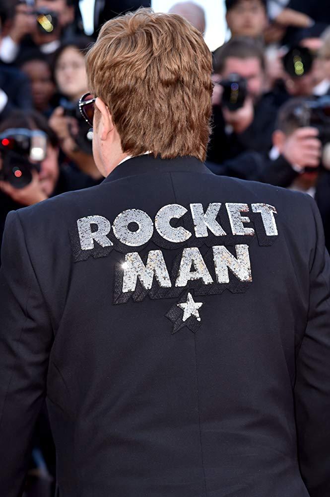 Rocketman(2019)