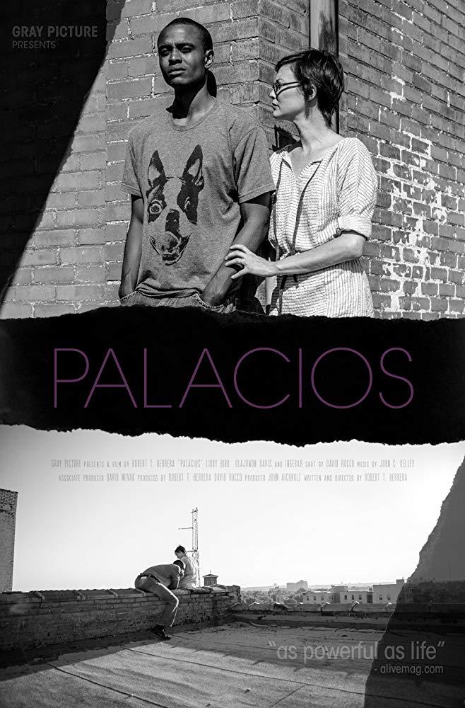Palacios
