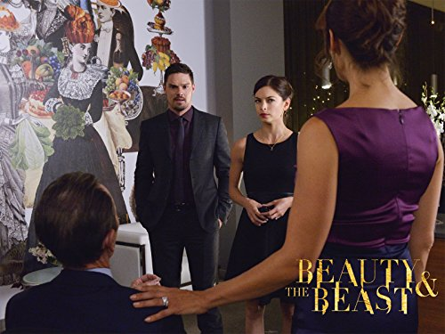 Beauty and the Beast - Season 1