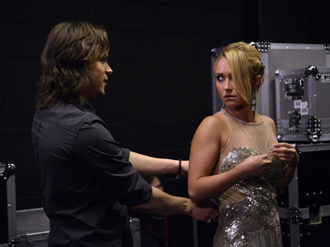 Nashville - Season 1 Episode 20: A Picture from Life's Other Side