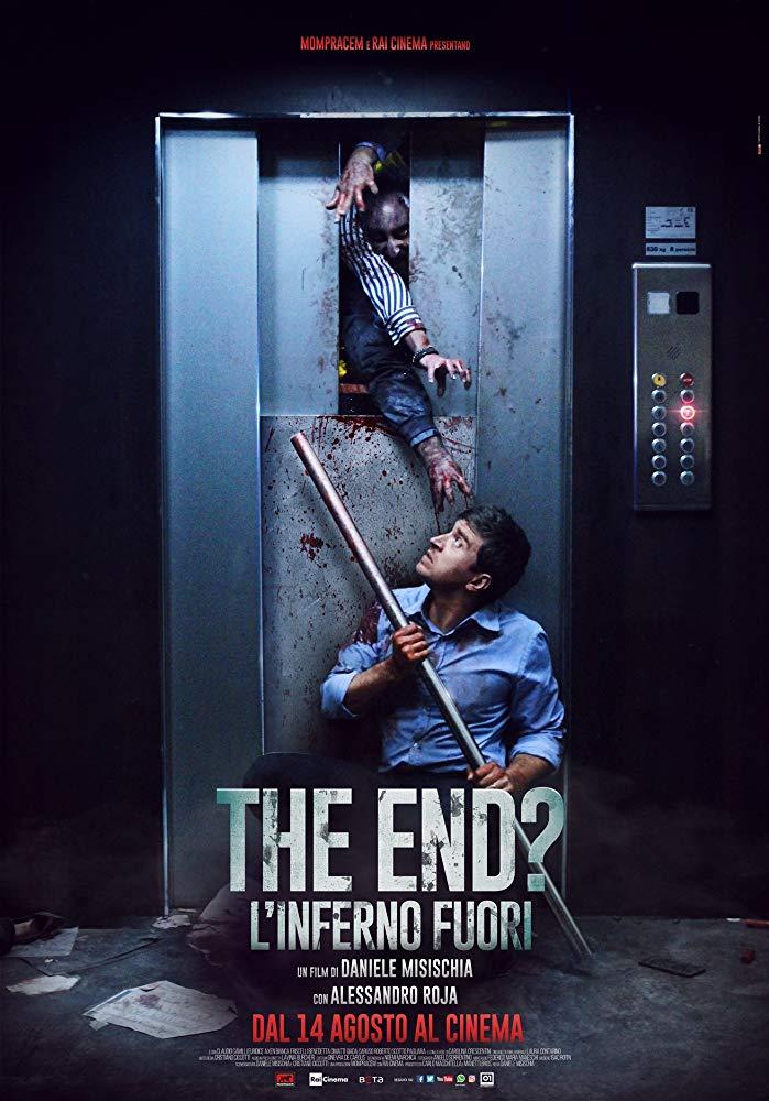 The End? (In un giorno la fine) [Sub: Eng]