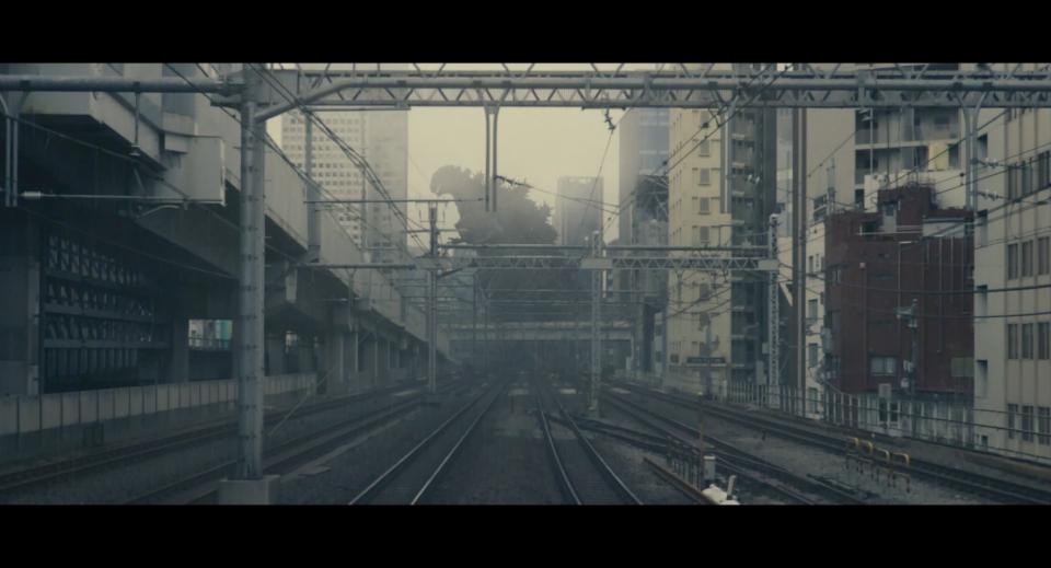 Shin Godzilla [Sub: Eng]