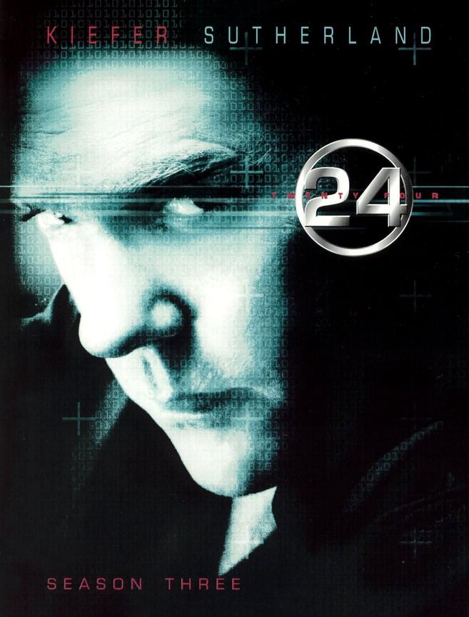 24 - Season 3