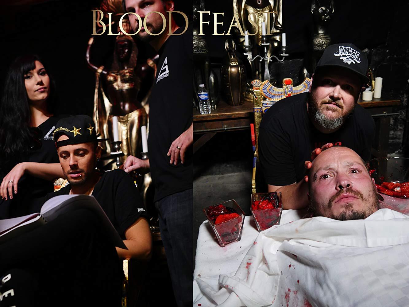 Blood Feast(2016)