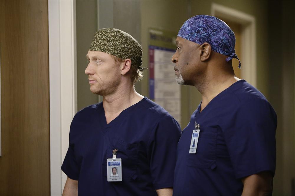 Greys Anatomy - Season 11 Episode 14: The Distance