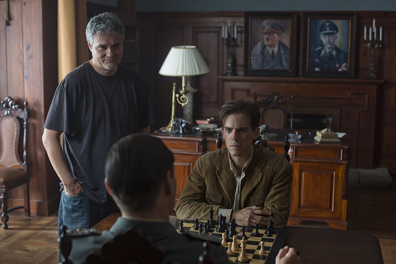 The Chess Player (El jugador de ajedrez) [Sub: Eng]