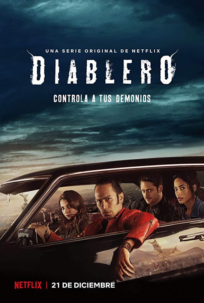 Diablero - Season 1 [Sub: Eng]