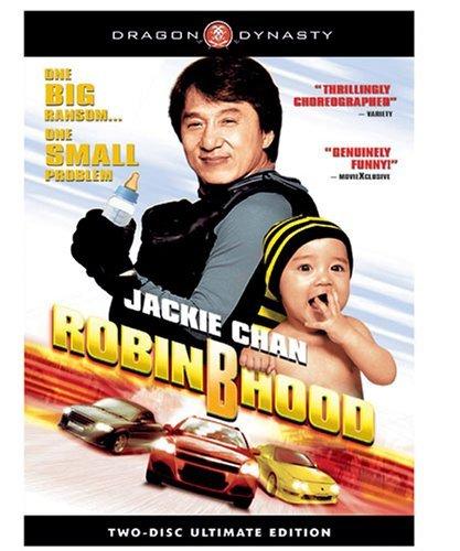Robin-B-Hood (Rob B Hood)